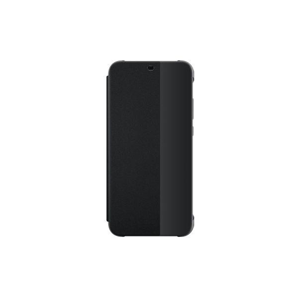 Huawei Capa Flip Cover para Huawei P20 Lite Black