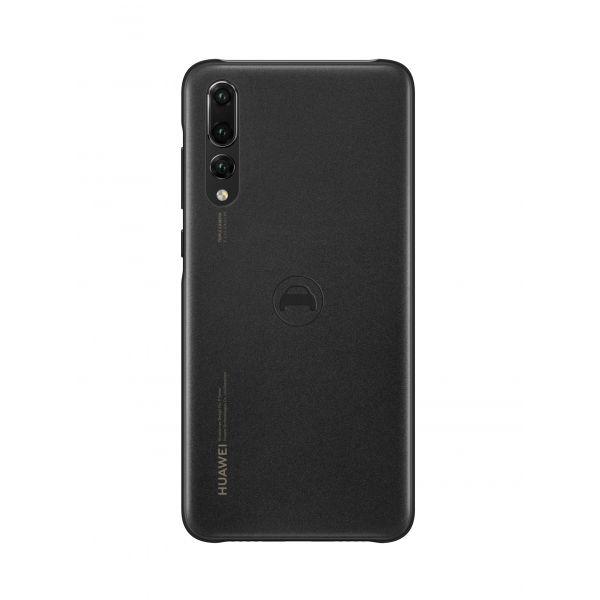 Huawei Capa Car Case para Huawei P20 Pro Black