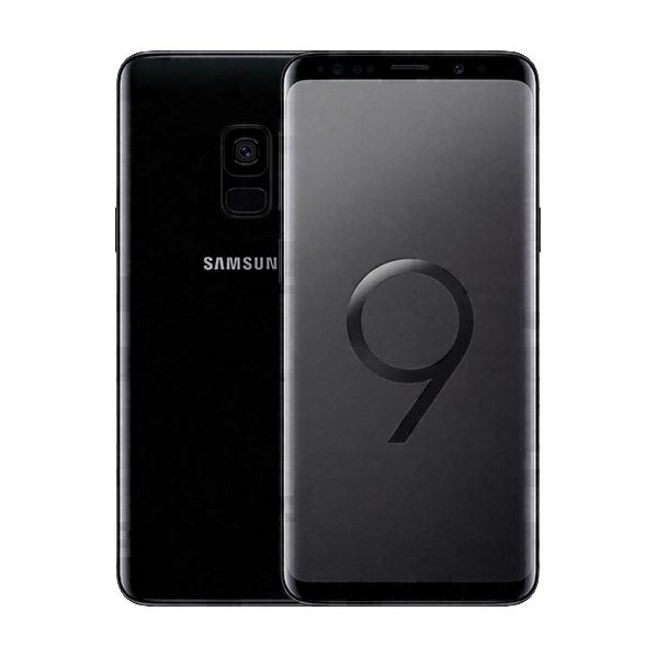 samsung g960 galaxy s9 4g 64gb dual sim negro de