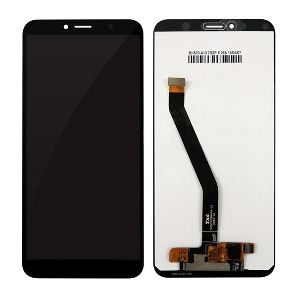Touch + Display Huawei P Smart Black