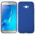Capa Silicone Samsung J510 Galaxy J5 (2016) Blue