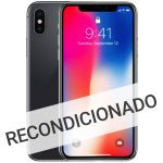 Apple iPhone X 256GB Space Grey (Grade A Usado)