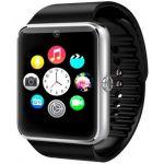 Smartwatch GT08 Silver