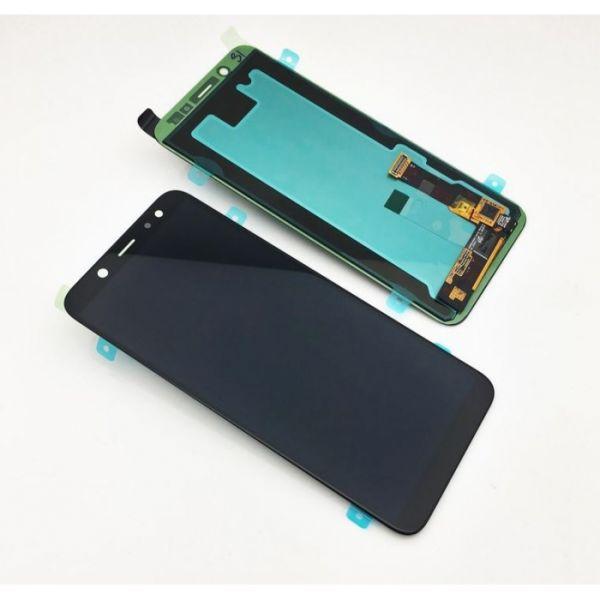 0a98e1a73 Touch + Display Samsung Galaxy A6 2018 A600 Black - KuantoKusta