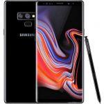 Smartphone Samsung Galaxy Note 9 Dual SIM 6GB/128GB SM-N960FZ Midnight Black (Desbloqueado)
