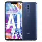 Smartphone Huawei Mate 20 Lite Dual SIM 4GB/64GB Blue (Desbloqueado)
