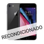 Apple iPhone 8 64GB Space Grey (Recondicionado Grade C)
