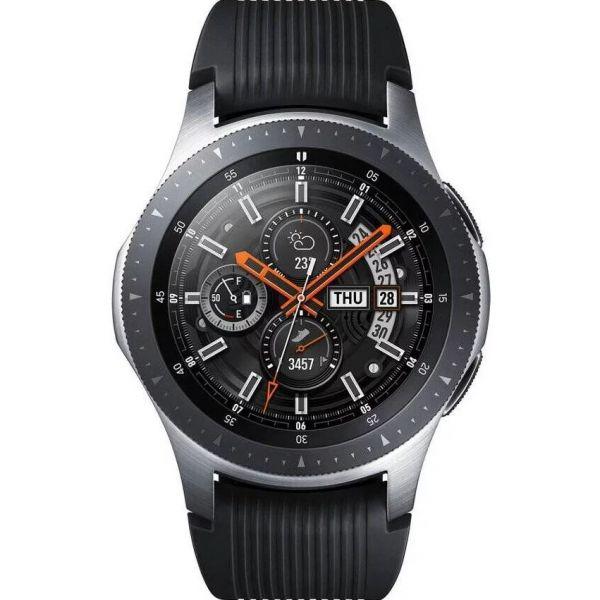 Smartwatch Samsung Galaxy Watch 46mm Grey - SM-R800NZSATPH