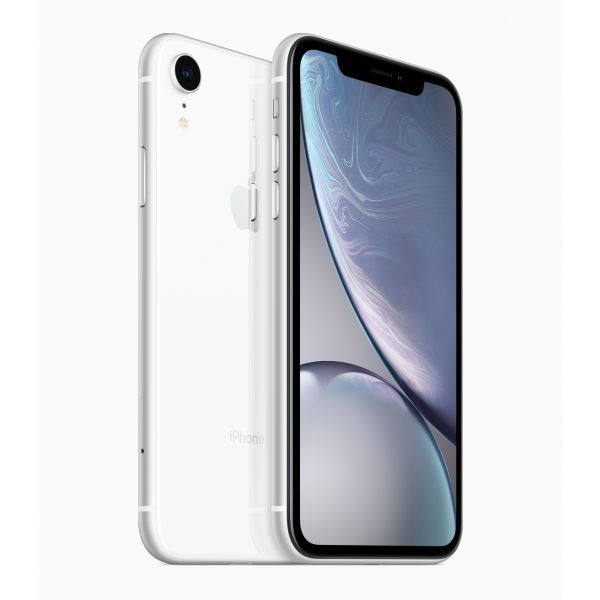 Smartphone Apple iPhone Xr 128GB White (Desbloqueado)