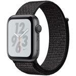Smartwatch Apple Watch Nike+ Series 4 44mm Space Grey Aluminum Case with Black Nike Sport Loop