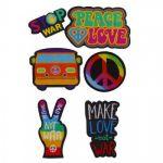 Puro Patch Sticker Kit 6pcs - PMSPANDLOVEMIX1