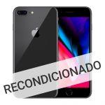 Apple iPhone 8 Plus 64GB Space Grey (Grade C Usado)
