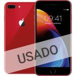 Apple iPhone 8 Plus 256GB Red (Grade B Usado)