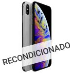 Apple iPhone Xs Max 256GB Silver (Grade A Usado)