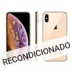 Apple iPhone XS Max 64GB Gold (Recondicionado Grade A)