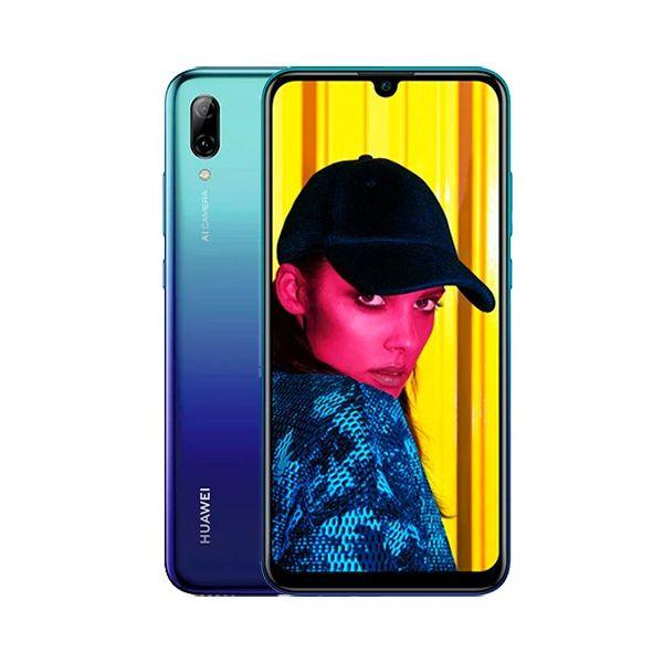 Smartphone Huawei P Smart 2019 Dual SIM 3GB/64GB Blue (Desbloqueado)