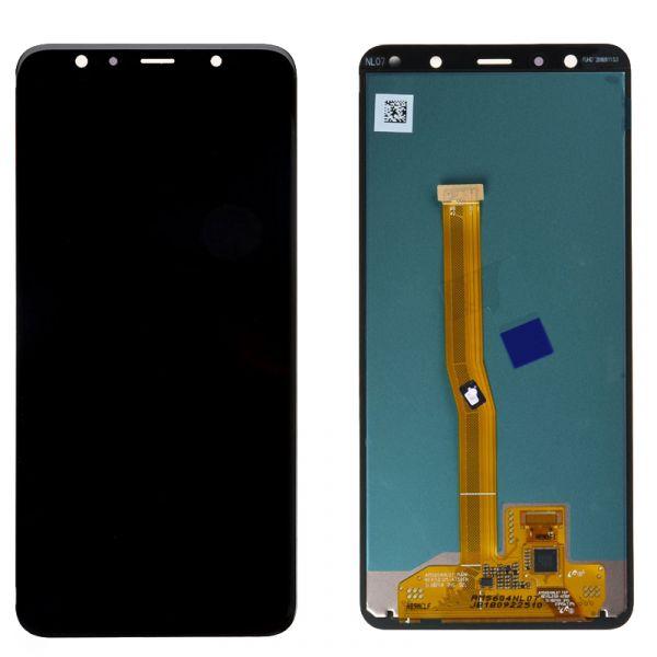 Touch + Display Samsung Galaxy A7 SM-A750F (2018) Black
