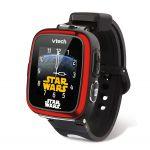 Smartwatch VTech Kidizoom Smart Watch Star Wars Stormtrooper Black