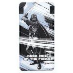 Power Bank Star Wars Darth Vader, 6000 Mah Black e Branco