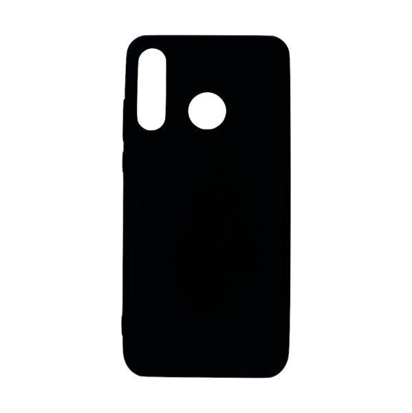 Capa Huawei P30 Lite Gel Black