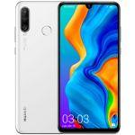 Smartphone Huawei P30 Lite Dual SIM 4GB/128GB Pearl White (Desbloqueado)