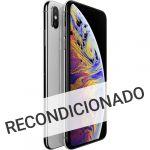 Apple iPhone Xs Max 64GB Silver (Grade A Usado)