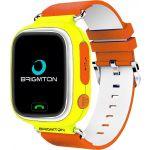 Smartwatch Brigmton Kids Yellow - BWATCH-KIDS-Y