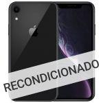 Apple iPhone XR 64GB Black (Recondicionado Grade A)