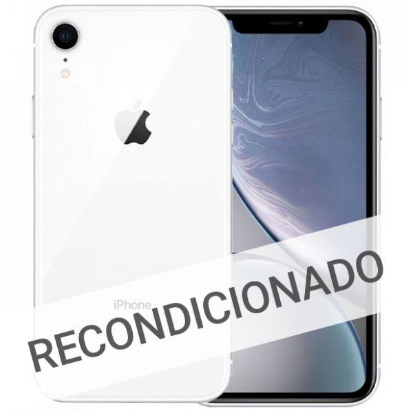 Apple iPhone XR 64GB White (Grade A Usado)