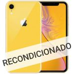 Apple iPhone XR 64GB Yellow (Grade A Usado)