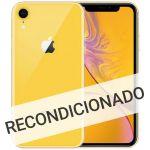 Apple iPhone XR 64GB Yellow (Recondicionado Grade A)