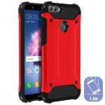 Avizar Capa Antigolpes Huawei P Smart Antiquedas (1,80m) Red