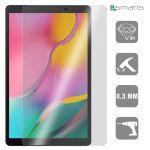 4smarts Protetor de Ecrã Samsung Galaxy Tab a 10.1 2019 Curvo 4smarts Clear