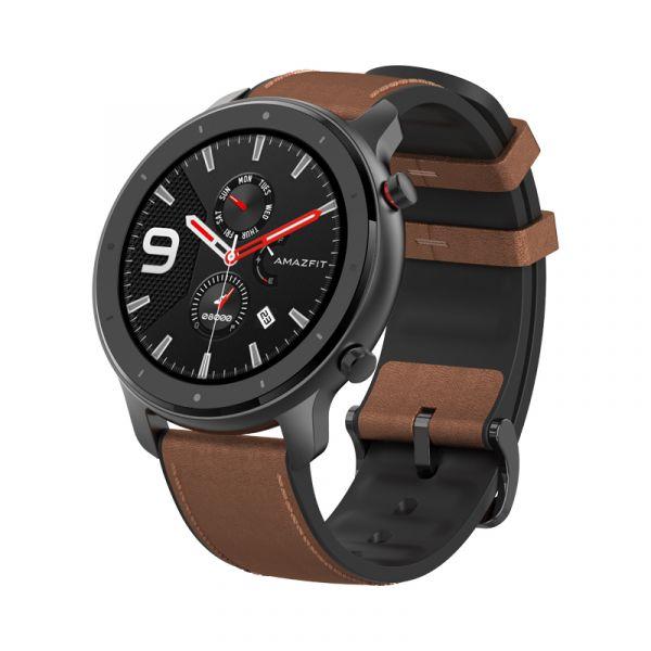 Smartwatch Xiaomi AmazFit GTR 47mm Aluminium - MW2342EU
