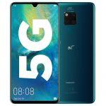 Smartphone Huawei Mate 20 X 5G Dual SIM 8GB/256GB Green (Desbloqueado)