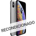 Apple iPhone Xs 256GB Silver (Grade A Usado)