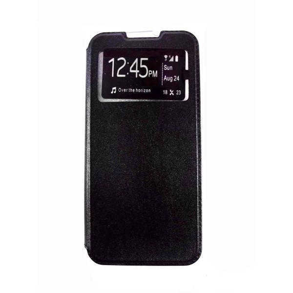 Capa Xiaomi Mi A3 Flip Cover High Quality Preta