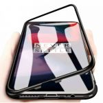 Capa 360 Magnética OnePlus 7 Frame Black