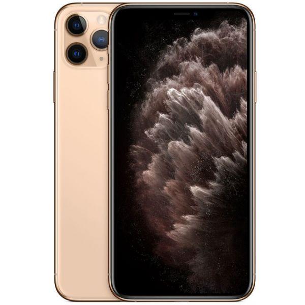 Smartphone Apple iPhone 11 Pro 64GB Gold (Desbloqueado)