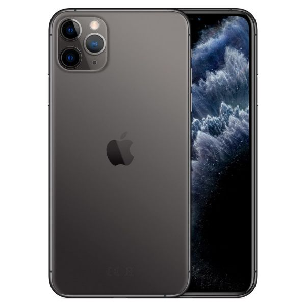 Smartphone Apple iPhone 11 Pro 64GB Space Grey (Desbloqueado)
