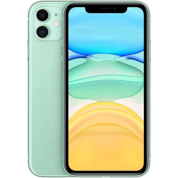 Smartphone Apple iPhone 11 64GB Green (Desbloqueado)