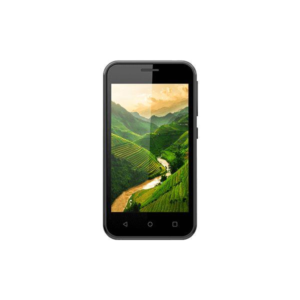Smartphone Altice S12 512MB/4GB Black (Desbloqueado)