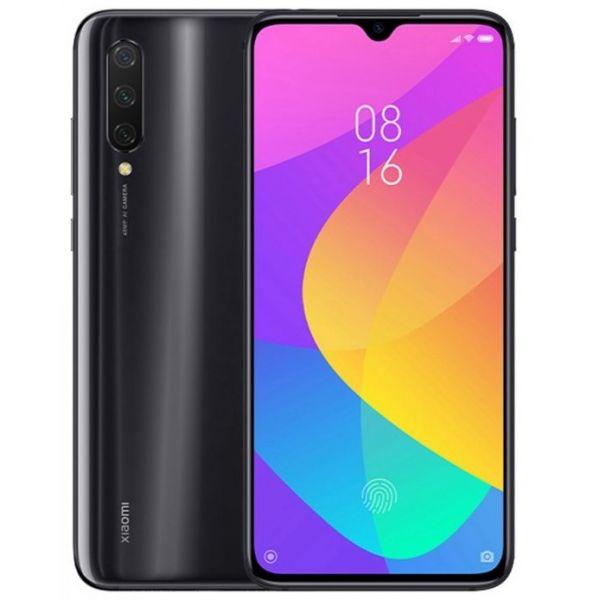 Smartphone Xiaomi Mi 9 Lite Dual SIM 6GB/64GB Black (Desbloqueado)