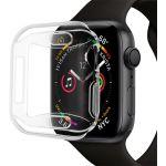 Cool Accesorios Proteção em Silicone para Apple Watch Series 4 (44 mm)
