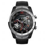 Smartwatch Ticwatch Pro Liquid Metal Silver