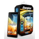 Smartphone Energizer PowerMax P490S Dual SIM 2GB/16GB Black (Desbloqueado)