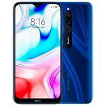 Smartphone Xiaomi Redmi 8 Dual SIM 3GB/32GB Blue (Desbloqueado)