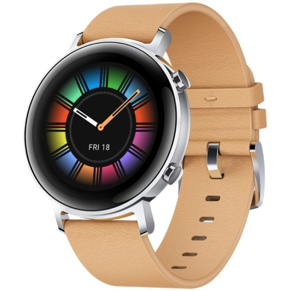 Smartwatch Huawei Watch GT 2 42mm Classic Areia