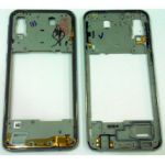 Chassi Carcaça Frontal Branca Samsung Galaxy A40 A405