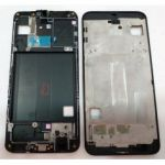 Samsung Galaxy A40 A405 Chassi Carcaça Frontal Frame Preta A405FD A405FN SM-A405FD SM-A405FN